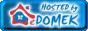 Gostovanje spletnih strani in registracija domen eDomek.com
